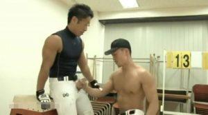 体育会系_野球部_アナルセックス_潮吹き_ゲイ画像1