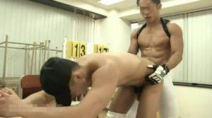 体育会系_野球部_アナルセックス_潮吹き_ゲイ画像3