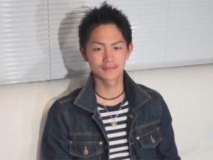 【ゲイ動画ビデオ】性欲の強い18歳のモテスジのヤリチンノンケが初めてのローション手コキや同性に責められて上手さに大感動!