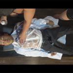 【ゲイ動画】若い医師が業務の休憩中に見た夢がエロい!マッチョ野郎にローションまみれにされて連結セックスやリバセックス!