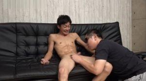 爽やか_スジ筋マッチョ_アナル舐め_正常位AF_ゲイ画像3