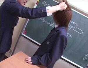 万引きレイプ_いじめレイプ_男子校生_制服_ゲイ画像3