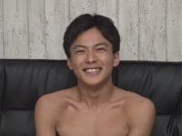 【ゲイ動画】スジマッチョな男がアナルセックスを激しくされて絶頂をする姿を披露してくれることになる!